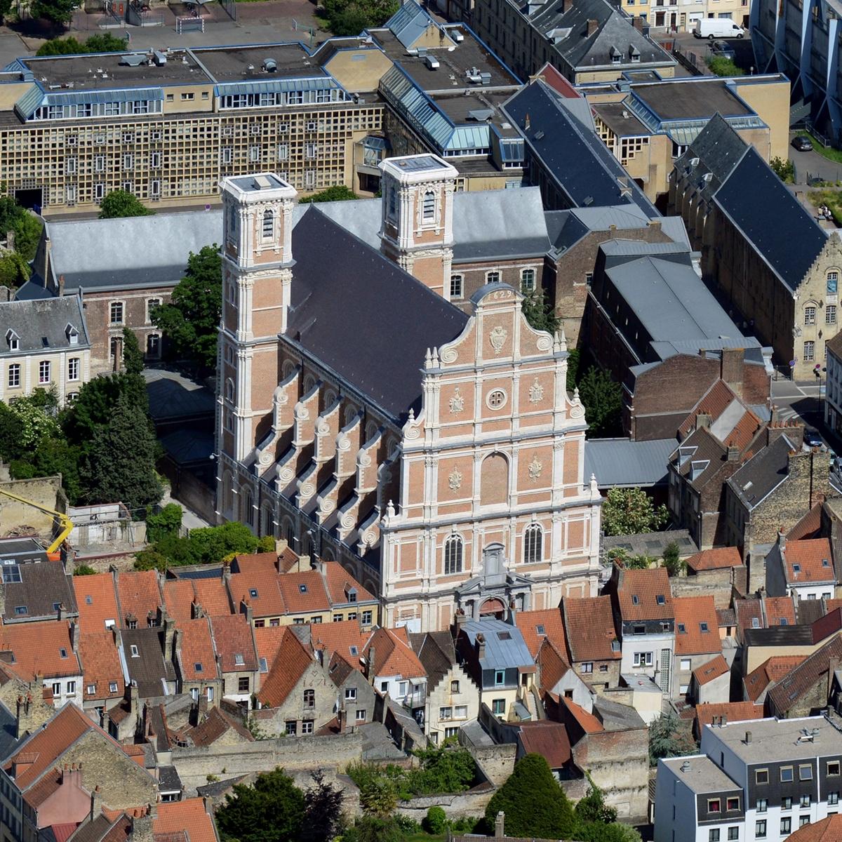 Atelier de d couverte de l 39 architecture et du patrimoine saint omer - Office de tourisme saint omer ...