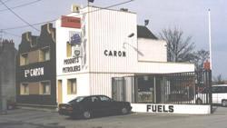 Logo représentant Caron ets