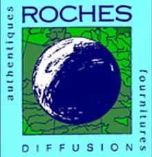 Logo repr�sentant Roches diffusion sarl