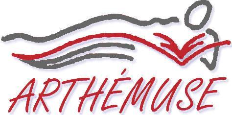 Logo repr�sentant Arthemuse