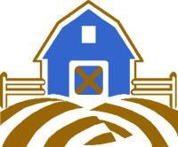 Logo repr�sentant Ferme des asperges (la)