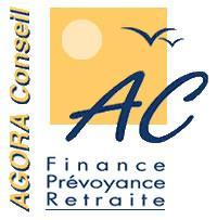 Logo représentant Agora conseil