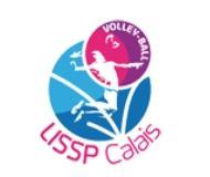 Logo représentant lis saint pierre calais vb
