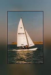 Logo représentant Yacht club boulonnais