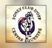 Logo représentant Poney-club d'off