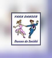 Logo représentant Yaka danser