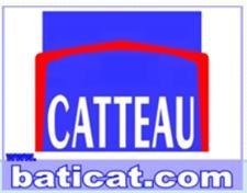 Logo repr�sentant Catteau sa