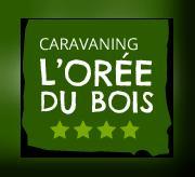 Logo représentant Caravaning l'oree du bois