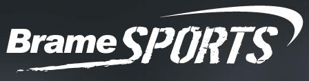 Logo représentant brame sports - dafy scoot - cycles brame