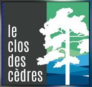Logo représentant Hotel akena-clos des cedres