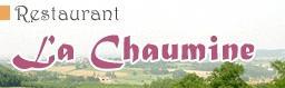 Logo repr�sentant Restaurant la chaumine-mongolfieres en campagne