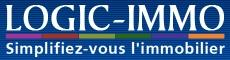 Logo repr�sentant Logic immo