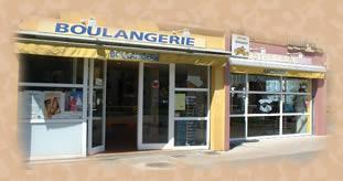 Logo représentant Boulangerie lamothe