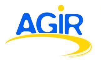 Logo repr�sentant Agir