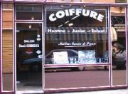 Logo représentant Coiffure dubroeucq
