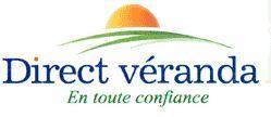 Logo repr�sentant Direct veranda