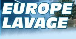 Logo repr�sentant Europe lavage