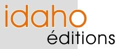 Logo représentant Idaho editions