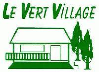 Logo représentant Camping le vert village