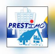 Logo représentant Prestimo-promultim