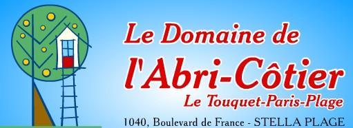 Logo repr�sentant Domaine de l'abri c�tier (le)