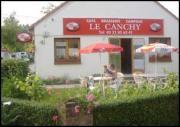 Logo représentant Camping le canchy
