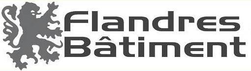 Logo représentant Flandres batiment