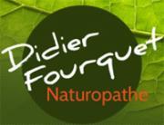Logo de l'entreprise Didier fourquet naturopathe