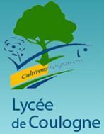 Logo repr�sentant Lycee agricole -leap coulogne
