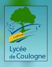 Logo représentant Lycee de coulogne