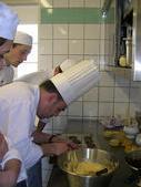 Logo représentant Academie culinaire