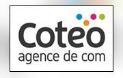 Logo représentant Coteo, reorganisation generale (bureau)