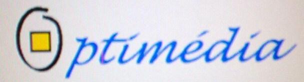 Logo représentant Optimedia