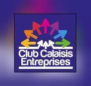 Logo représentant Club calaisis entreprises