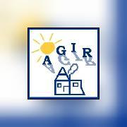 Logo représentant Agir
