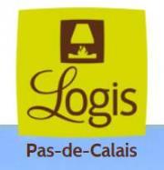 Logo représentant Logis de france - pas de calais