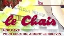 Logo représentant Le chais boulogne