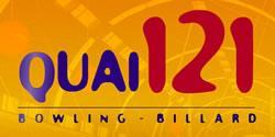 Logo repr�sentant quai 121