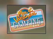 Logo représentant Camping mer et vacances