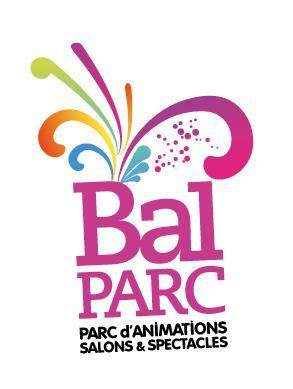Logo représentant Bal parc