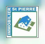 Logo représentant Saint pierre immobilier