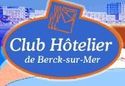 Logo repr�sentant Club hotelier de berck sur mer