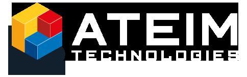 Logo représentant Ateim