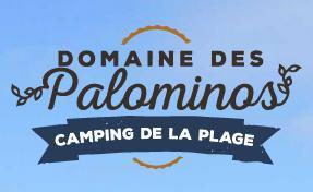 Logo représentant domaine des palominos