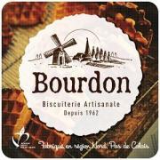 Logo représentant Biscuiterie bourdon - sas patis nord