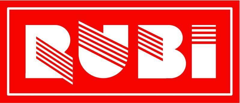 Logo repr�sentant Rubi