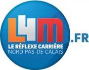 Logo représentant l4m