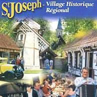 Logo représentant Saint joseph village