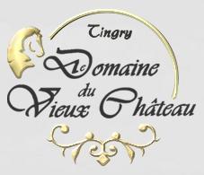Logo représentant Domaine du vieux chateau