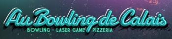 Logo repr�sentant Au bowling de calais